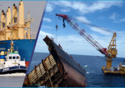 De nieuwe GMAP Maritime and Offshore Newsletter is uit
