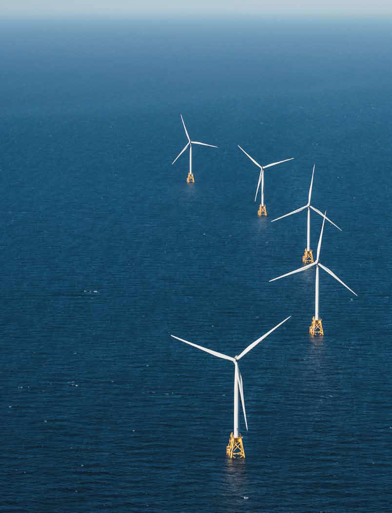 Offshore Wind Outside Europe, Future-Proof or Not?